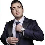 Derek Halpern - Expert