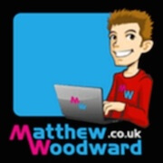 Matthew Woodward - Blogger/Marketer