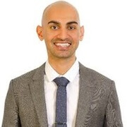 Neil Patel - Online Marketing Expert