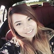 Pauline Cabrera - Blogger TwelveSkip