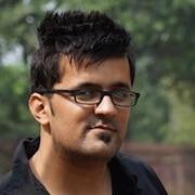 Jitendra - Blogger