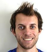 Marko Saric - Blogger