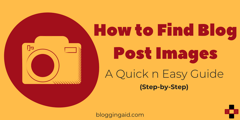 How to Find Blog Post Images: A Quick and Easy Guide