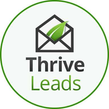 Thrive Leads Logo